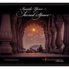 Sacred Space - Guided Meditation