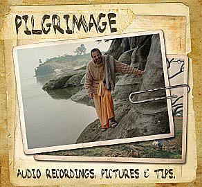 Sacinandanaswami Pilgrimage