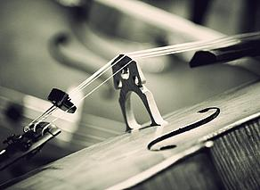 Owner of an Orchestra