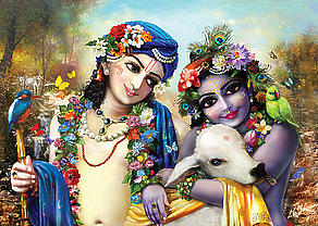 Sri Balarama - The Savior from the Labyrinth of Maya