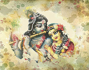 Sri Radhastami - Celebrating the Greatest Worshiper of Krishna