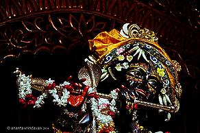 Two Essential Keys to Increase our Attraction to Sri Krishna