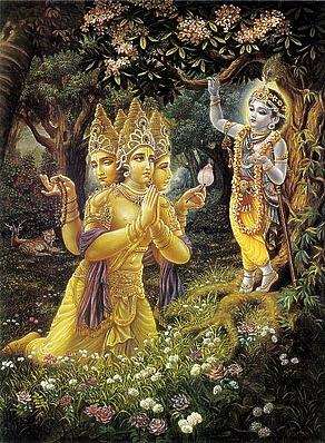 Two Essential Keys to Increase our Attraction to Sri Krishna - Part 2
