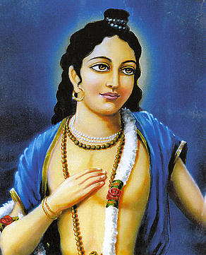 Nityananda's Appearance Day