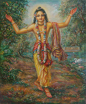 Gaura Purnima – the Divine Appearance day of Sri Chaitanya Mahaprabhu