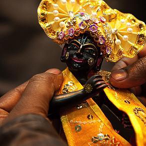 Kartik Inspiration 2019 Day 3 - Krishna's Message to You