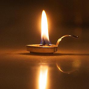 Kartik Inspiration 2019 Day 8 - Light Your Inner Lamp