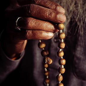 Вдохновение на джапу. День 5 - Явление Господа тремя путями