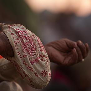 Japa Inspirationen Tag 22 - Lass los und lass Krishna machen!