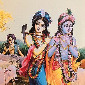 Balarama Jayanti