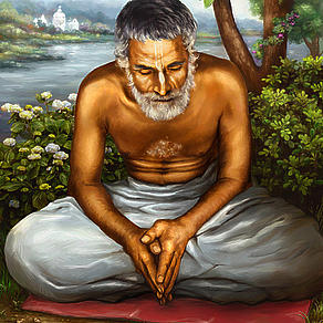 Kartik Inspirations Day 26 - Remembering Gaurakisora Dasa Babaji