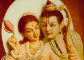 Wisdom stories lord rama and the boatman lord rama and the boatman freerunsca Choice Image