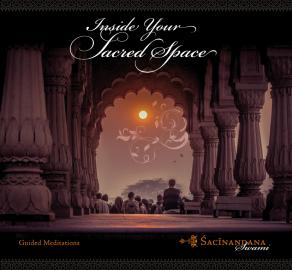 Sacred Space - Guided Meditations