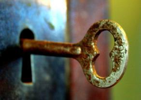 Entry Key