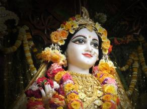 Vrindavan Diary 2014 - Part 4