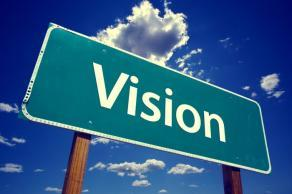 Keep Your Vision Before Your Eyes