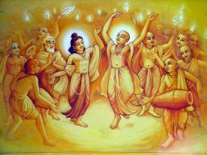 The Essential Principles of Lord Gauranga´s Kirtan - Part 3